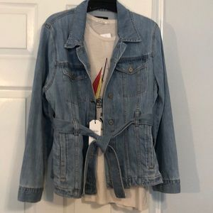 Express Jacket Only